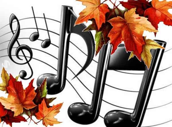 Новый учебный год в музыкальной школе